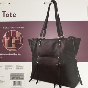 Brand new Kooba Genuine Leather Tote